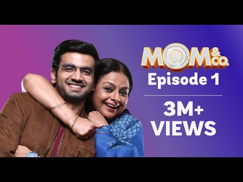 Mom & Co. | Original Series | Episode 1 | Tadka Maar Ke | The Zoom Studios