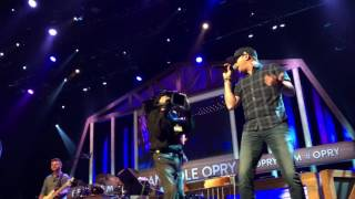 Cole Swindell No Can Left Behind Opry Performance.mp3