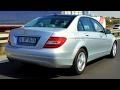 Test - Mercedes C180