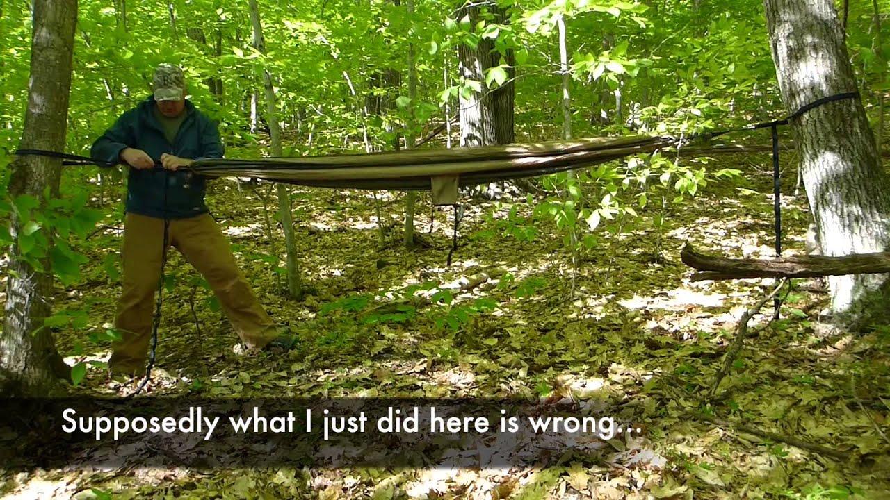 eno singlenest hammock review eno singlenest hammock review   youtube  rh   youtube
