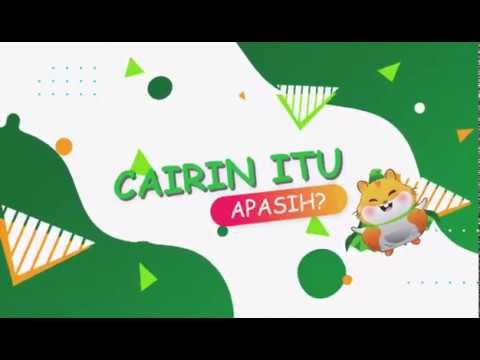 Cairin Pinjaman Uang Tunai Online Dana Rupiah Aplikasi Di