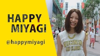 https://twitter.com/happymiyagi We made this movie from MIYAGI, Jap...