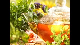 Монастырский чай для чистки печени