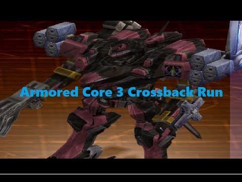 AC3 Crossback Run 02 (Mostly Built)