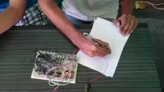 DLD BCD Adder Project - AIUB