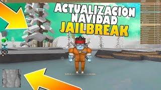 THE SHIPPING UPDATE OF JAILBREAK!! ROBLOX SECRETS