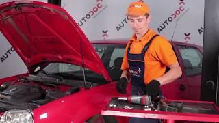 Tips om byta Stötdämparfäste VW