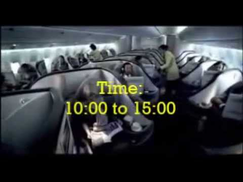 Cabin Crew Interview at Jet Airways