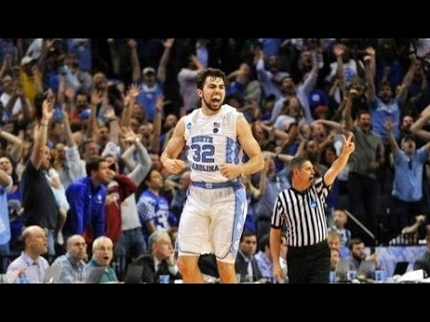 All BUZZER BEATERS from March Madness 2017