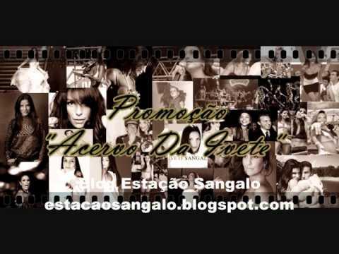 1 Ano de Estação Sangalo - Aleatoriamente - Episódio 4