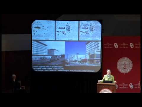 IQC Placemaking Conference: Retrofitting Suburbia