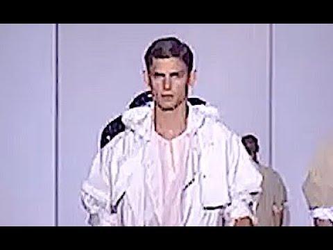 VICTOR&ROLF Spring Summer 2013 Menswear Paris - Fashion Channel