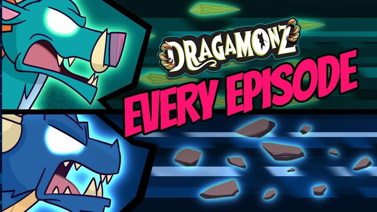 Download Complete Season   Episodes 1-50   Dragamonz