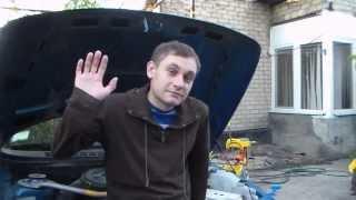 Как помыть двигатель № 2(Мою двигатель ЛАДА 2110., 2014-04-25T17:40:35.000Z)
