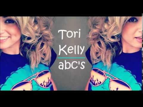 Tori Kelly Singing The ABC's