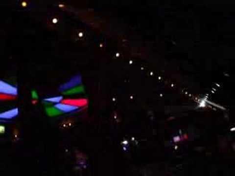 Celebrity Mercury Navigator Club Lights