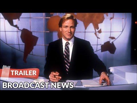 Broadcast News 1987 Trailer | William Hurt