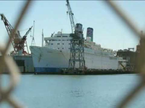 MARAD facilitated fugitive toxic ship sale?
