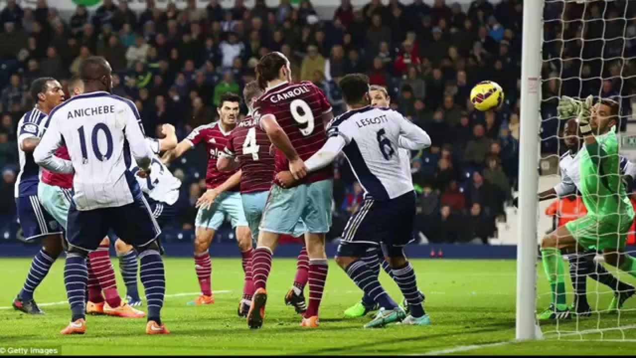 west ham vs west brom - photo #11