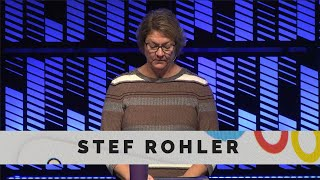Is It Worth It Anymore? : The Gospel - Stef Rohler