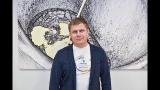 Андрей Воронин: термоэлектрические эффекты