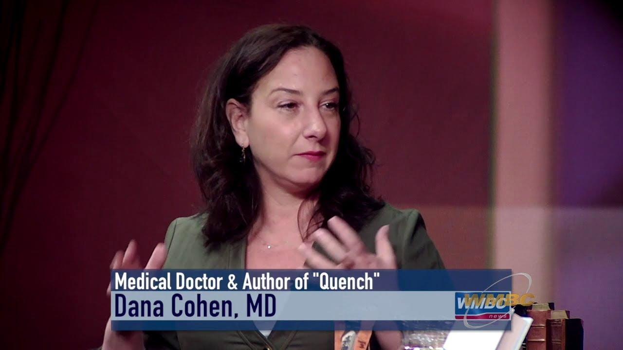 Dr  Dana Cohen   Pitch Publicity