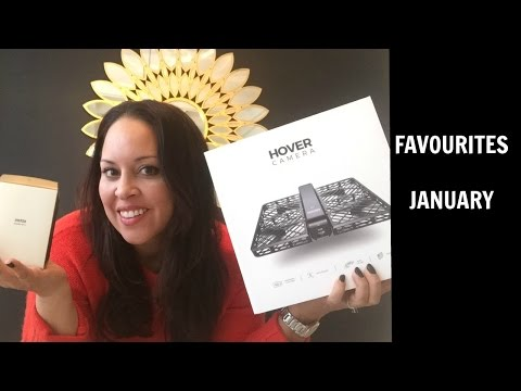January Favourites | Lisa in the City