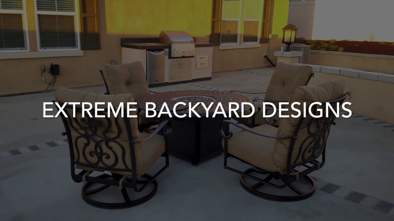 Extreme Backyard Designs photo of extreme backyard designs ontario ca united states our bbq island Eastvale Patio Furniture Extreme Backyard Designs