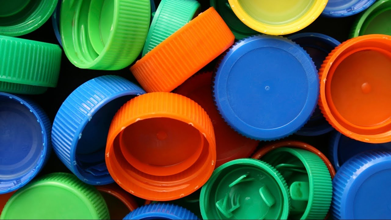 5 Amazing Things Can Be Made With Plastic Bottle Lids Life Hacks