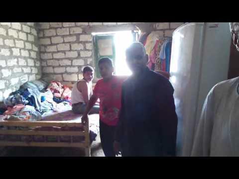 معاناة أهالي قرية الكولة بسوهاج بسبب مياه الصرف 12
