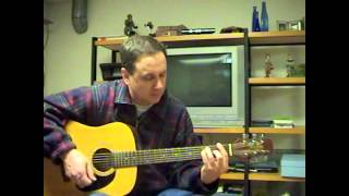Michael Rays--How to Play Fire In Cairo by The Cure on Guitar