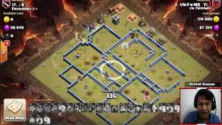 Những Trận đánh đỉnh cao trong Clash of clans   PN Gaming