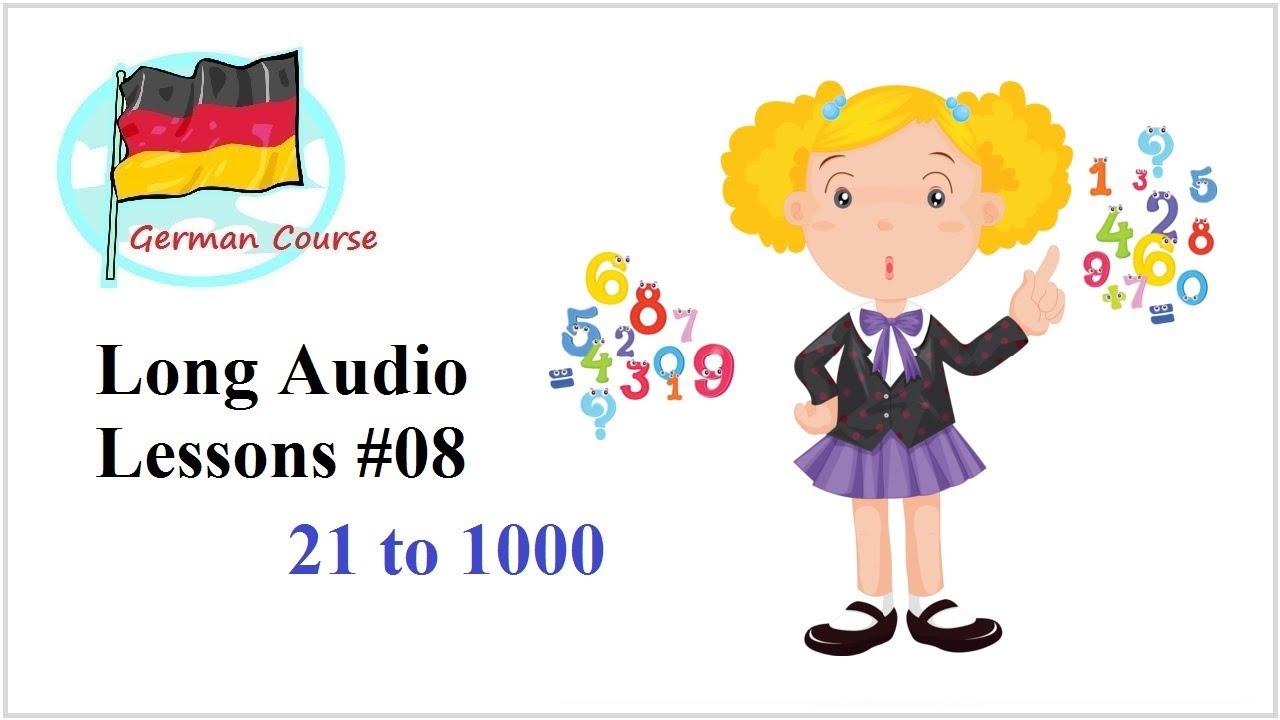 Französische Zahlen Bis 1000