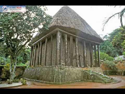 CAMEROON BEST HOLIDAY VACATIONS.