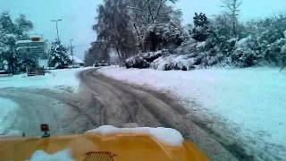 Download Video virée en baroud 2.8 td dans noyon dans la neige MP3 3GP MP4