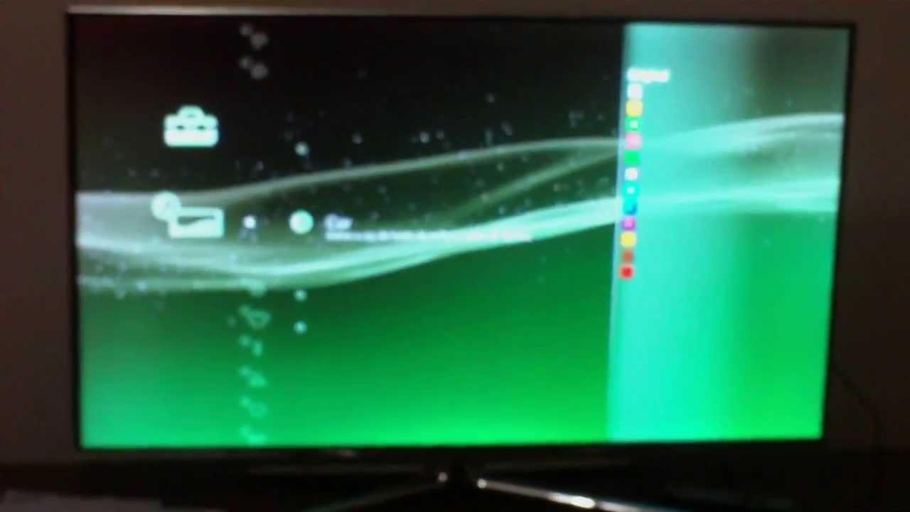 Canal oficial da Samsung DEFEITO TV LED Smart 46D8000 No