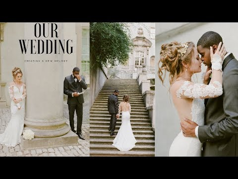 MY WEDDING|  Creating Our New Melody