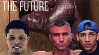 FightBouts: Tank Davis Destroys Ruiz | Teofimo Lopez Rising star | The Future