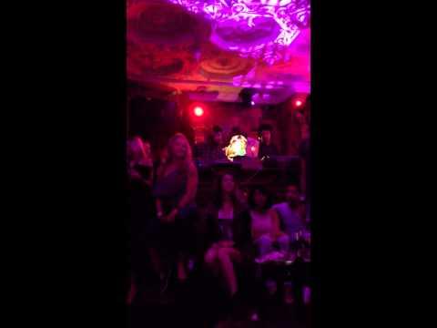 Derek Jameson live at House of Blues 2