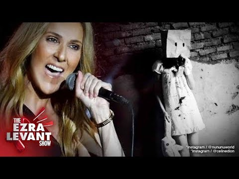 Celine Dion launches bizarre gender neutral kids clothing line Mp3