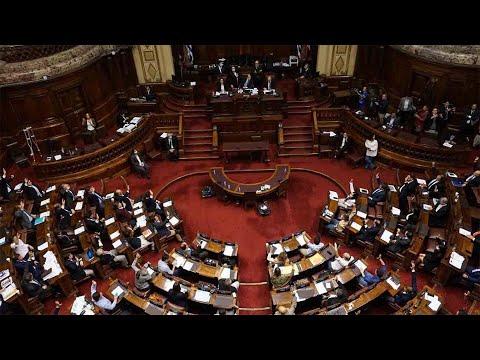 Gustavo Penadés opinó sobre la interpelación a ministros