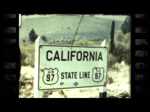 Social Distortion - California (Hustle And Flow) [Unofficial Music Video]