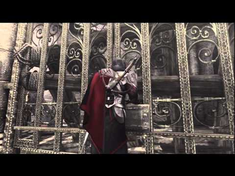 How can I open Romulus Treasure? - Assassin's Creed ...
