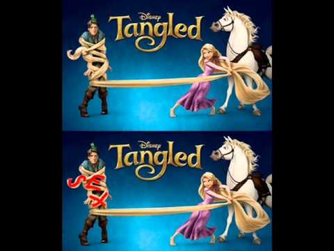 Subliminal Messages In Disney Movies