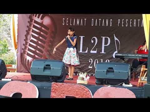 Terbaik Untukmu Ayah ' Ada Band by Srigung Juara Harapan 2 L2PS 2018 SMAN 1 DPS