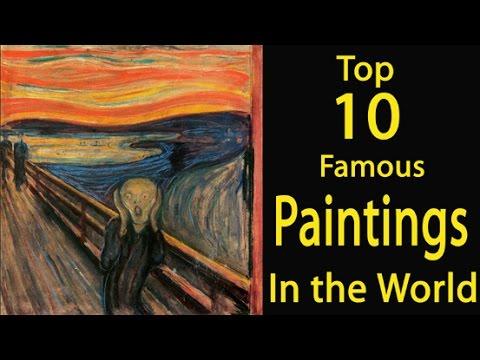 Painting Art Dangnino