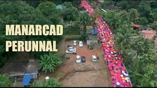 Manarcad Perunnal – A Cultural Get-Together