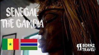 Senegal & The Gambia | In the land of Teranga | Just 2 Min | born2travel.it