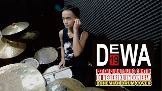 Download Lagu Perempuan Paling Cantik Di Negeriku Indonesia || Bohemian Drums Cover mp3