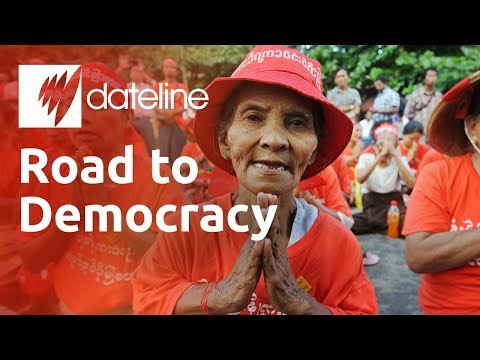 Road to Democracy